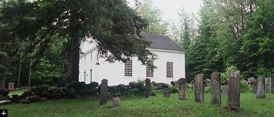 Birth Place Of SDA Church